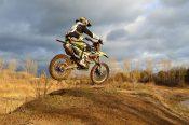 バイクツーリングより気ままに自由に無計画にキャンプ旅ができる方法