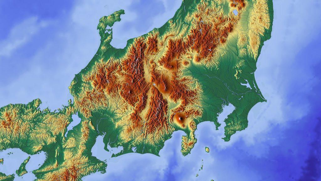 キャンピングカーで巡る日本の旅